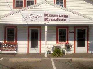 Trista\'s Kountry Kitchen